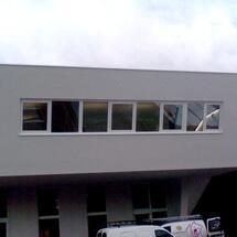 Fensterelement mit Kippflügel